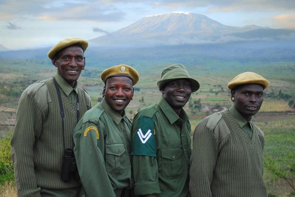 140228 1 1 Big Life Foundation in Tanzania West Kilimanjaro Zero Elephants Poached in 2013