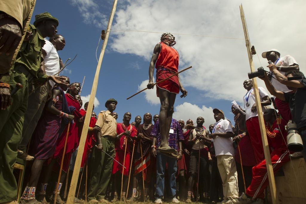 140613 1 1 The Maasai Olympics Are Coming