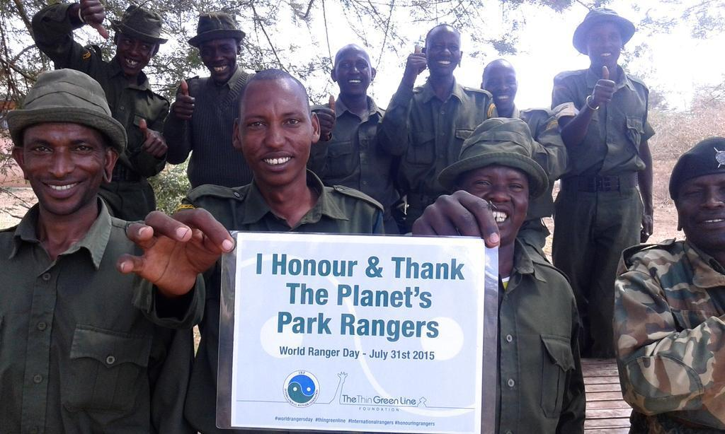 150731 1 1 Honoring Our Rangers