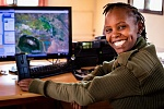 The Mission to get more women involved in conservation - Anne Maloi